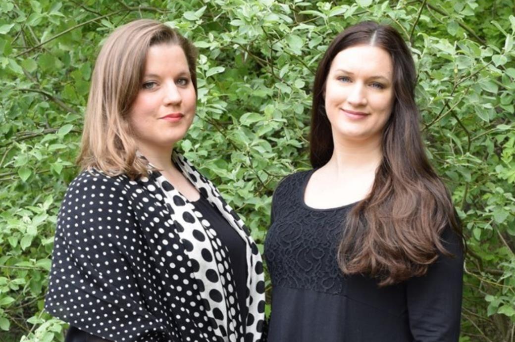 Musikwoche in der Berga Kirche Lagan - Skandinavien in Wort & Ton