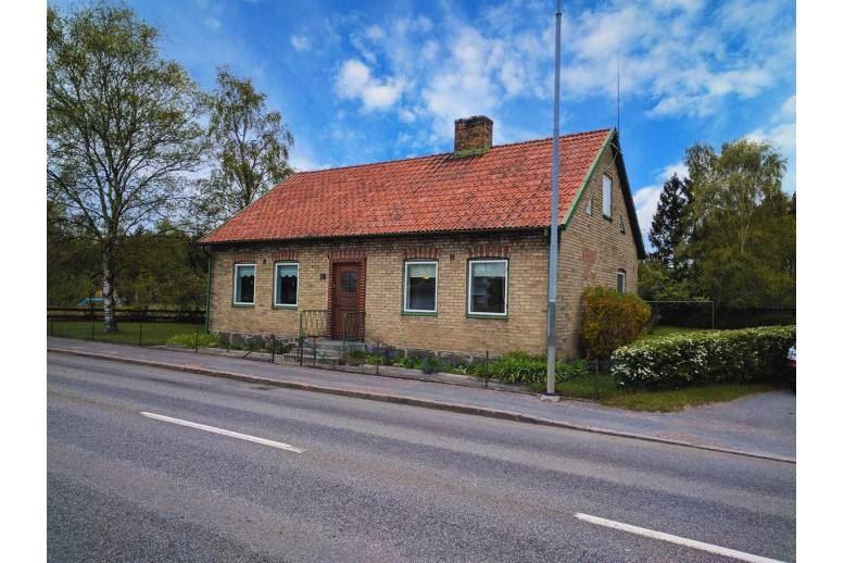 Åhus - Villa i Åhus