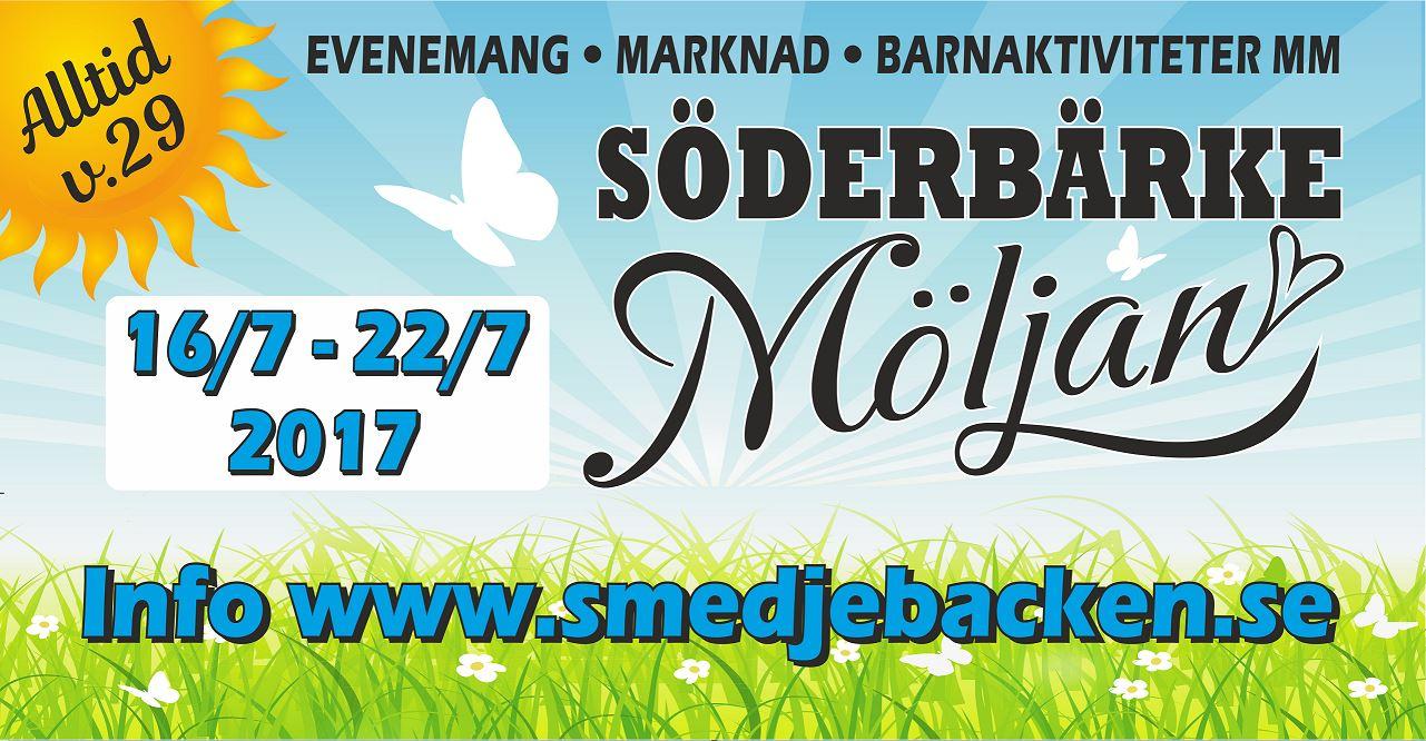 Allsång med Anders och Bengt - Söderbärkemöljan
