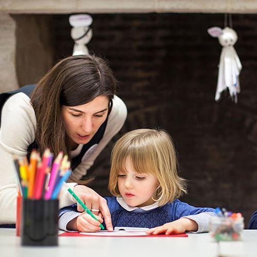 Atelier en famille - Un atelier au musée + entrée musée d'histoire de Nantes et exposition temporaire en cours