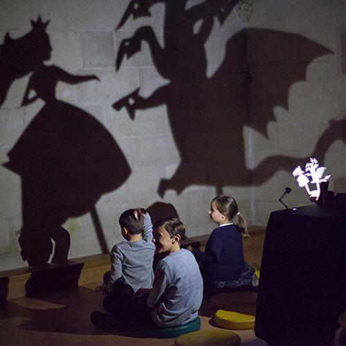 Animation enfant 4/6 ans - Raconte-moi Noël