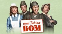 Teater: Soldat Fabian Bom
