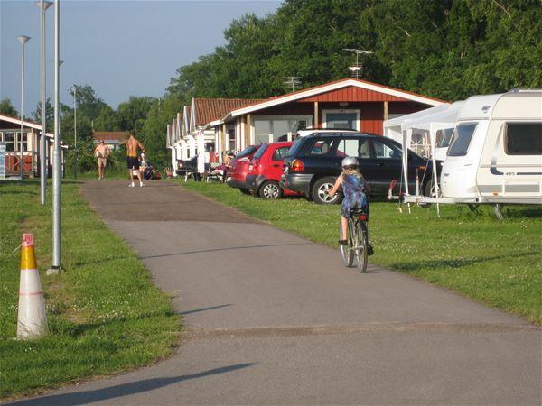 Möllstorps camping