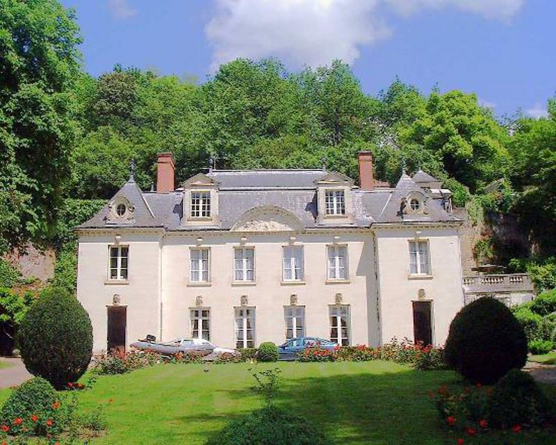 © © M. Mme Baudard de Fontaine, BED AND BREAKFAST AU MANOIR DU GRAND ECHENEAU