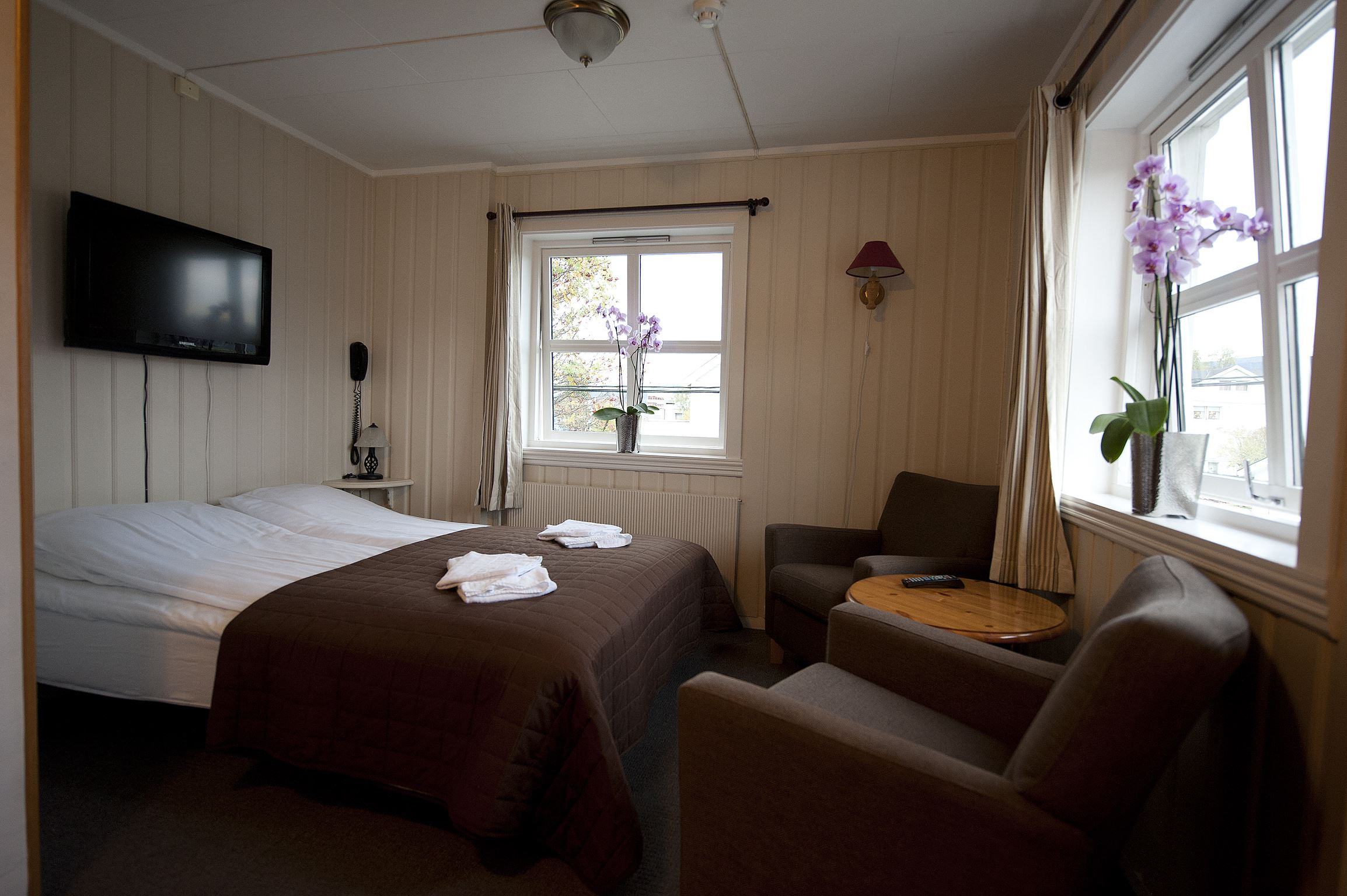 Babettes Hotell,  © Babettes Hotell, Babettes Hotell