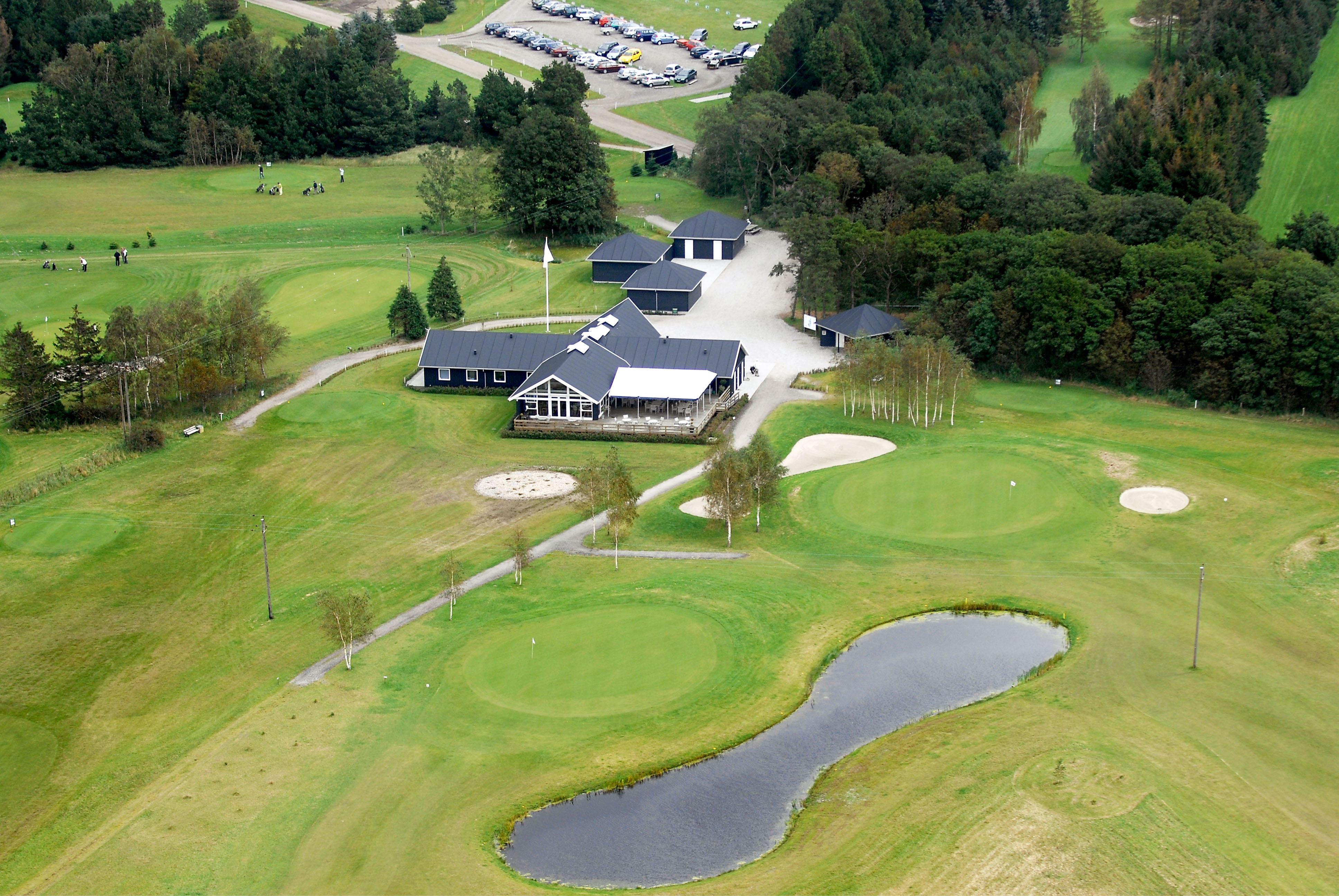 Marielyst Golf Club