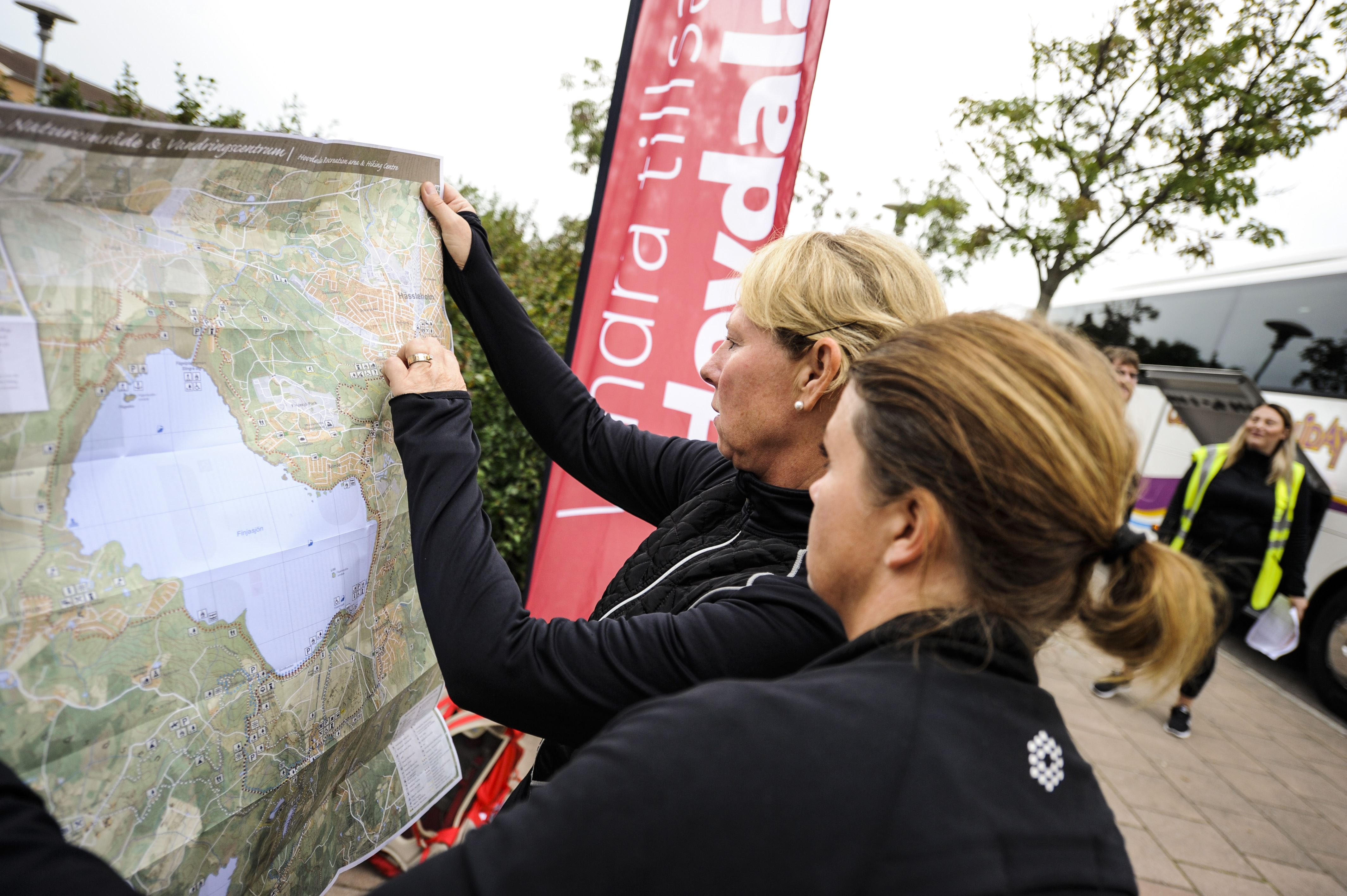 Hovdala Wanderfestival  (copy)