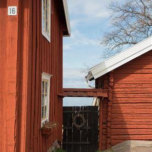 Jöns Andersgården