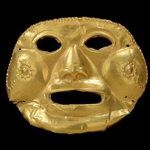 Visite sur le pouce : Exposition Les Esprits, l'Or et le Chaman + entrée musée d'histoire de Nantes et exposition temporaire en cours