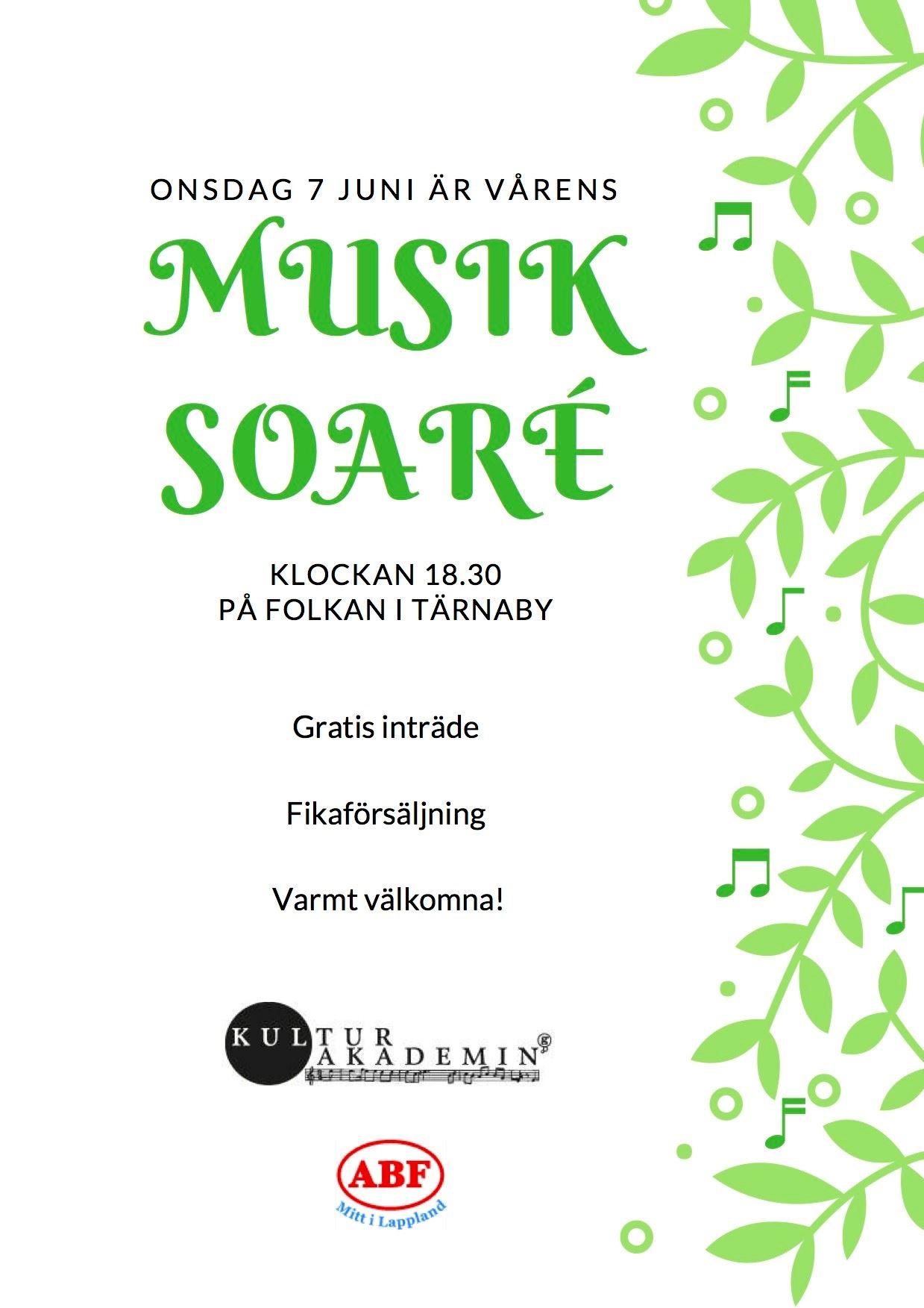 Musiksoaré