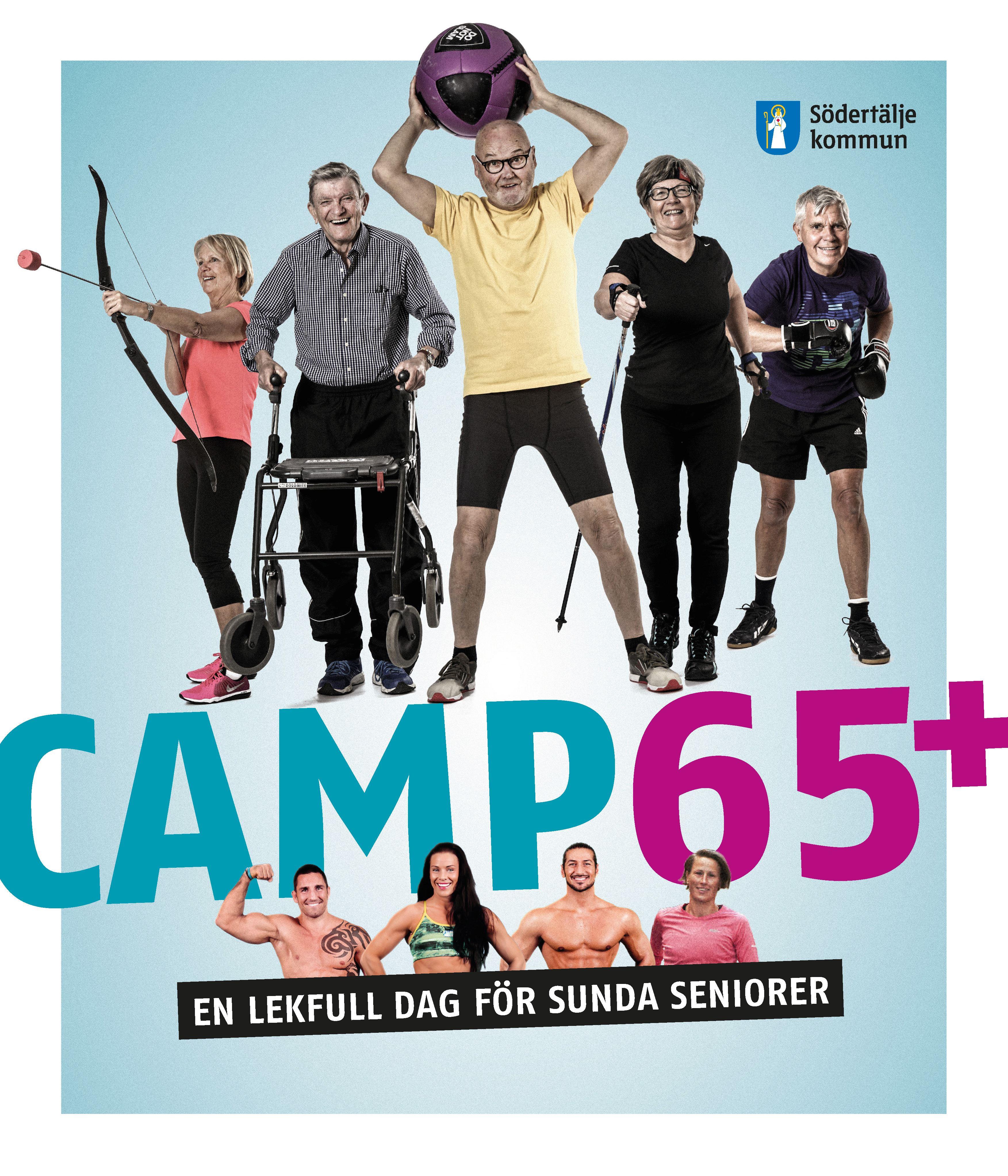 CAMP 65+