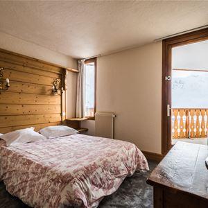 HOTEL LE PORTILLO***
