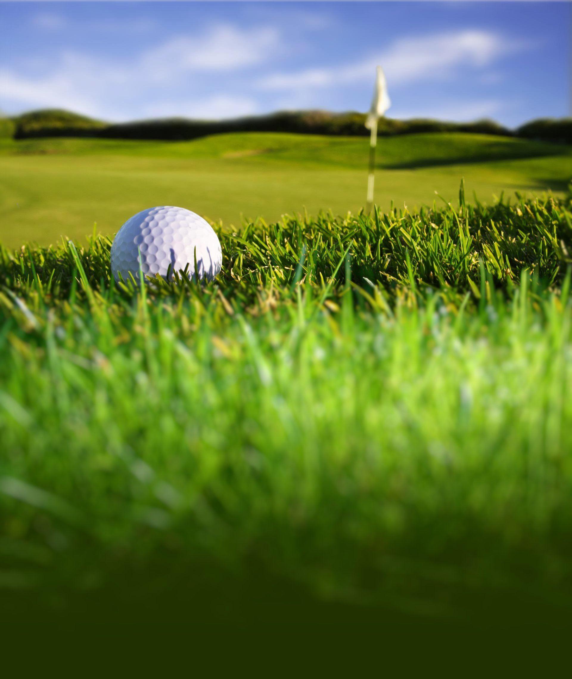 Prova på Golf - sommarlovsaktivitet i Sörfjärden
