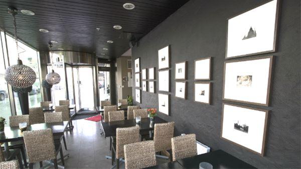 Maude´s Hotel Solna Business Park