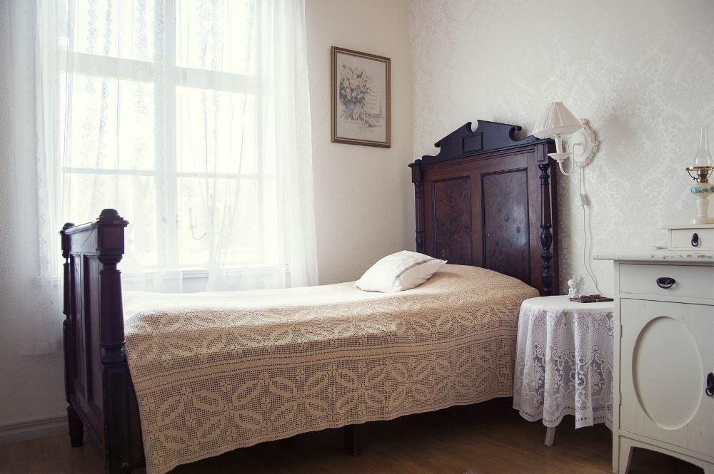 Levar Hotell