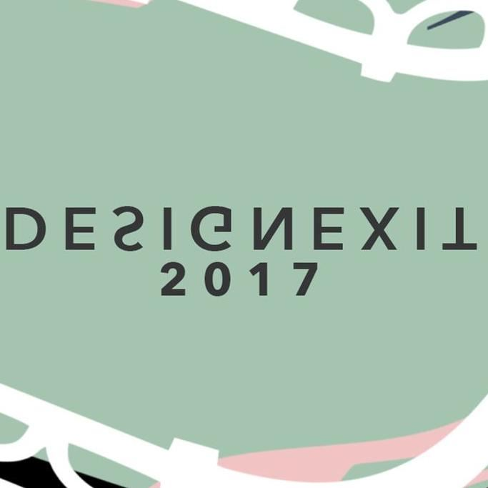 Utställning- Designexit 2017