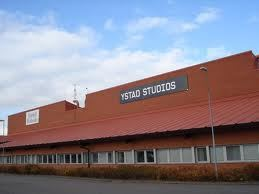Trailerfilmning i Ystad Studios
