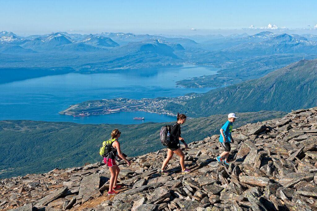Rune Dahl,  © www.runedahl.no, Narvik region