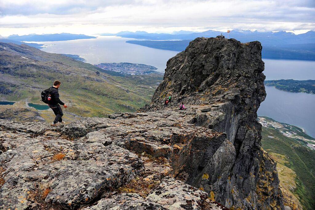 Rune Dahl,  © www.runedahl.no, Narvik og omegn