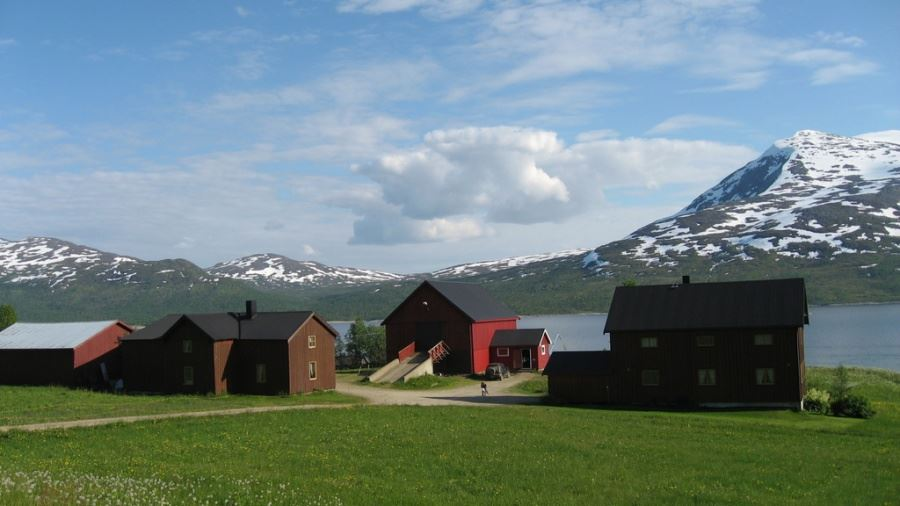 Stekvasselv Fjellgård