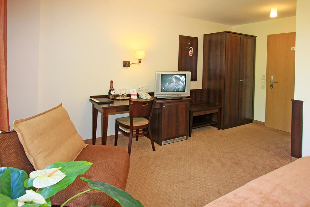 Kerpe Hotel
