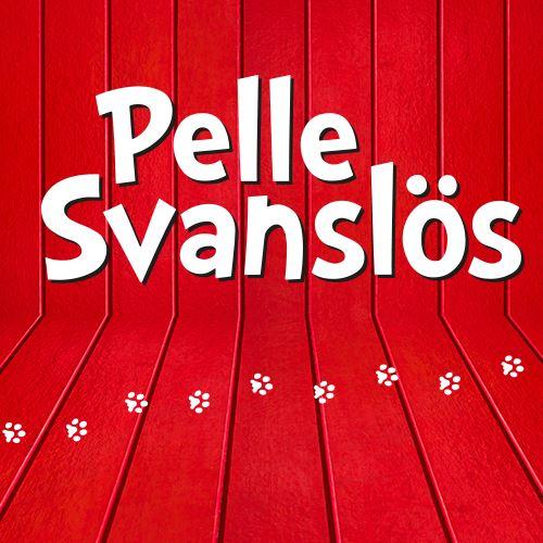 Teater: Pelle Svanslös