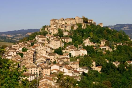 All inclusive excursion in Cordes-sur-Ciel