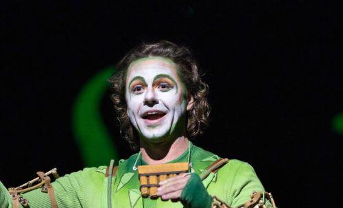 Live på bio - Opera från Metropolitan - Trollflöjten
