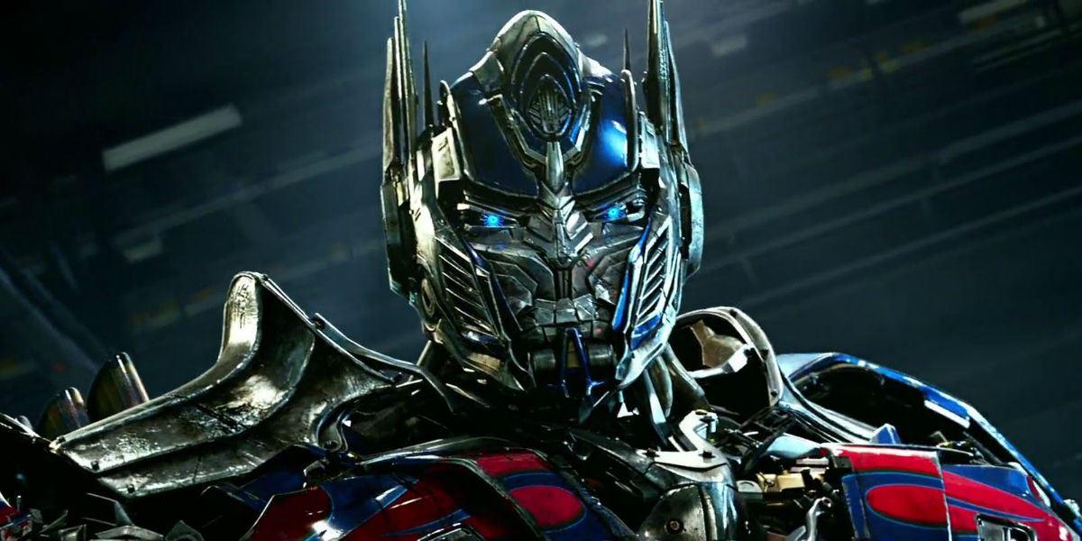 Visir Bio -  Transformers 5