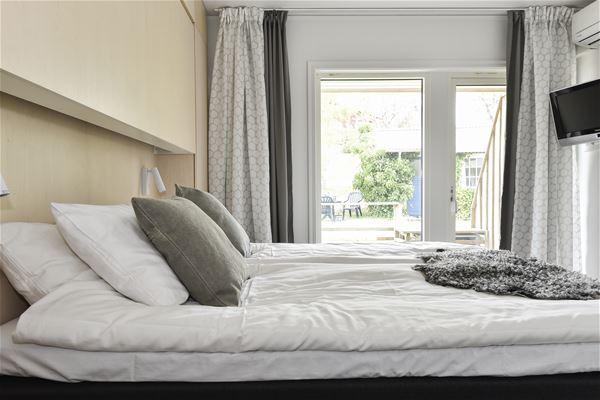 Hotelli, Kneippbyn Resort Visby