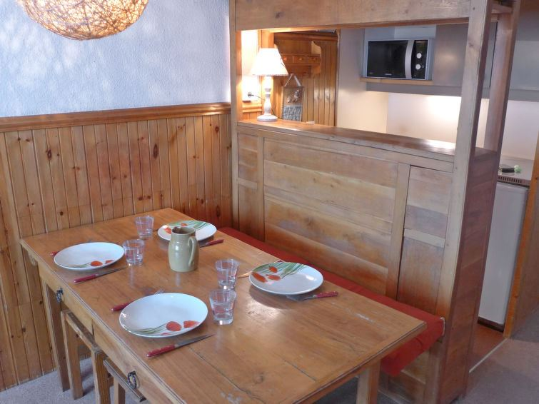 Arcelle 613 - 2 rooms + cabin - 4 persons