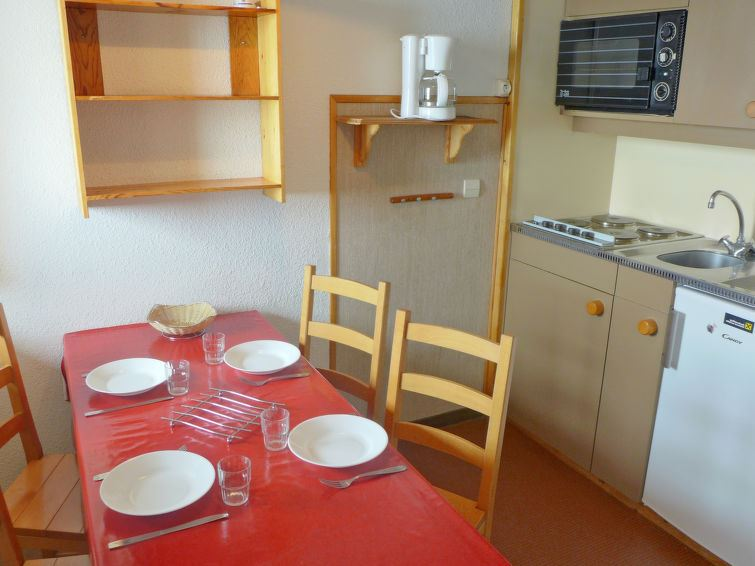 Arcelle 308 - 2 rooms + cabin - 4 persons