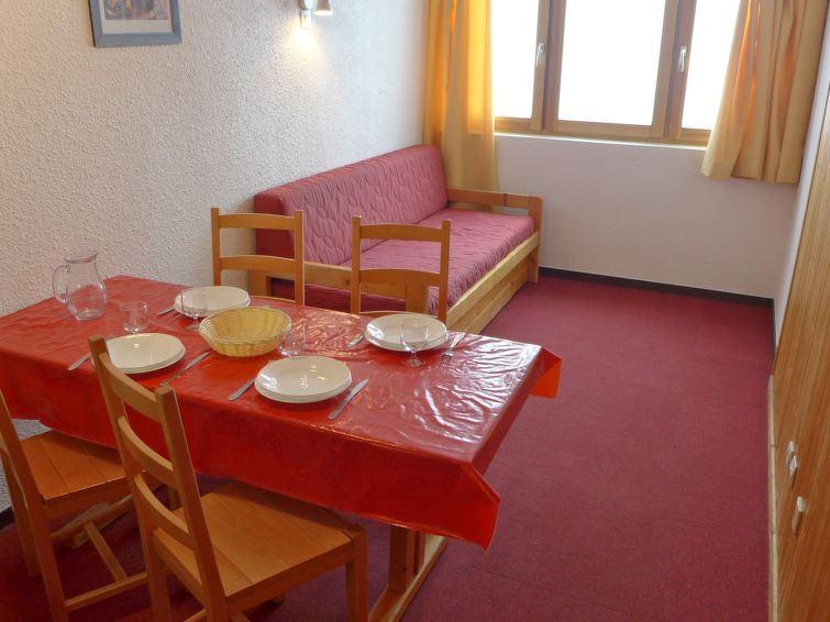 Arcelle 614 - Studio + cabin - 4 persons