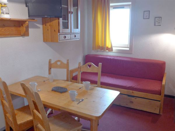 Arcelle 506 - 2 rooms + cabin - 6 persons