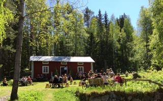 Café Haverö Strömmar