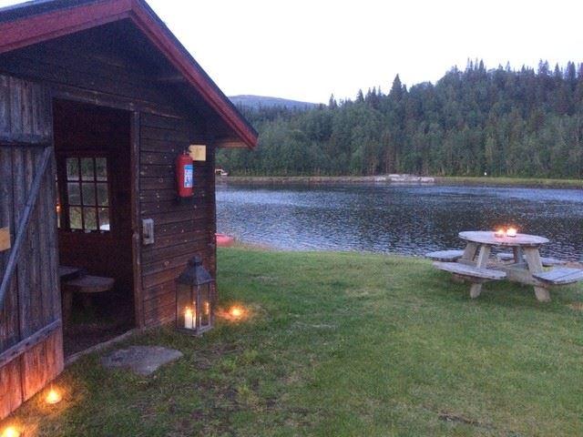 Korgen Camping,  © Korgen Camping, Korgen Camping