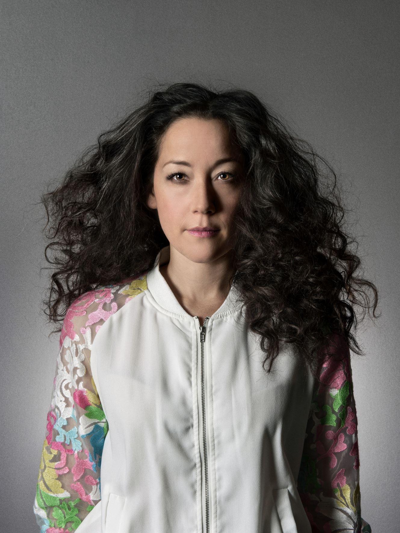 Scensommar: Maia Hirasawa