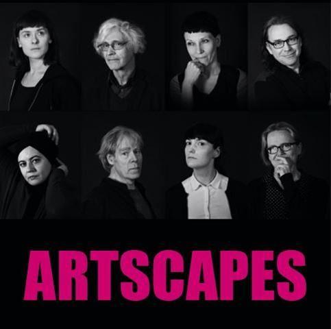 ARTSCAPES - Konst & Musik på Härnösands Konsthall