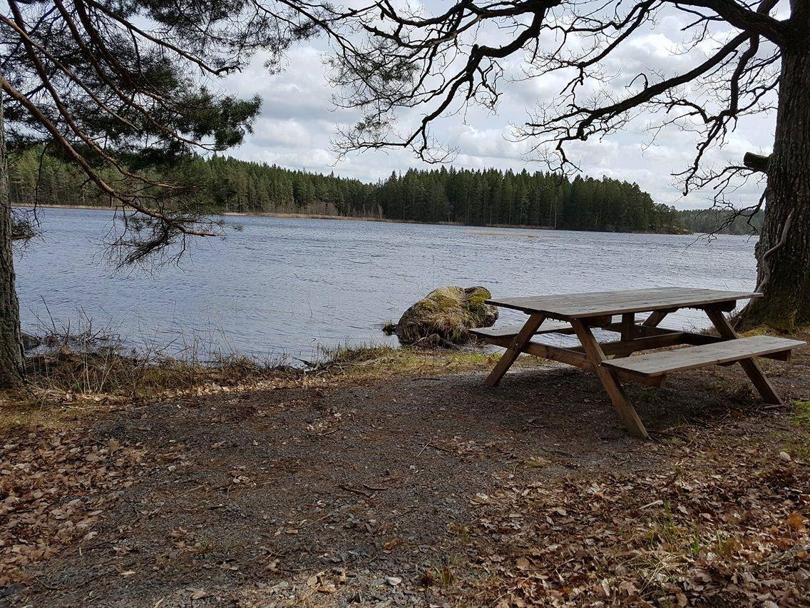 Örsjö hiking trail
