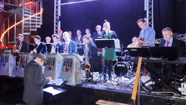 Atle Big Band