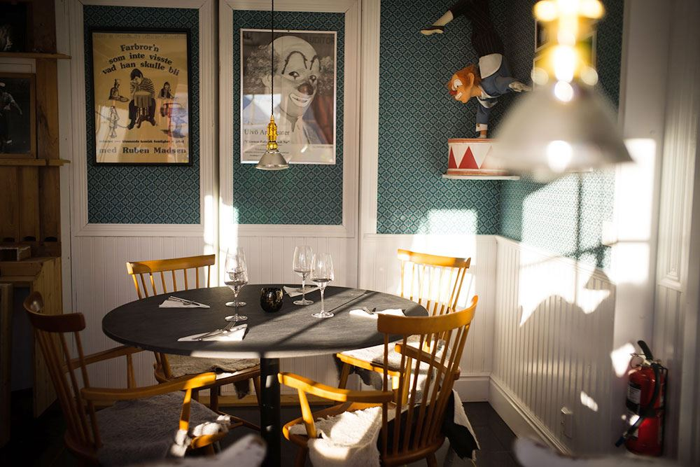UlvöByn Café & Bistro