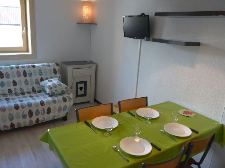 Arcelle 103 - 2 rooms + cabin - 6 persons