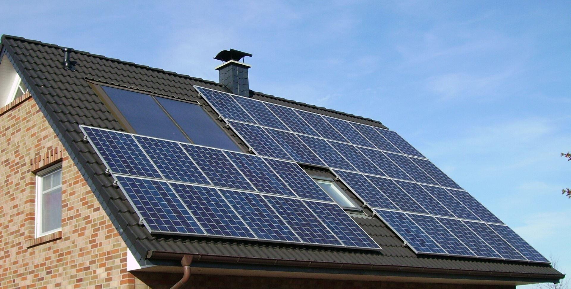 Informationskväll om solceller