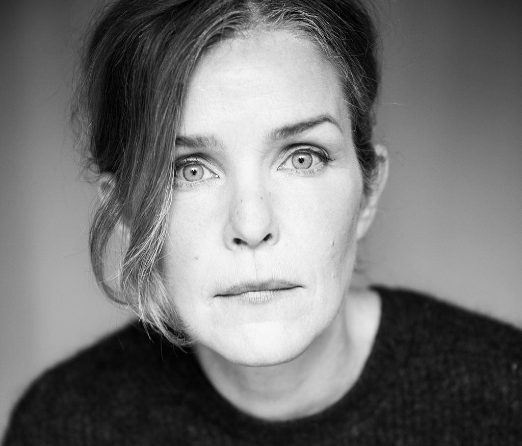 Rebecka Törnqvist