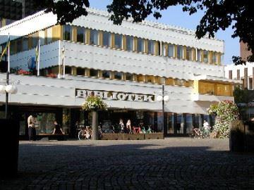Borlänge Modern Ett år!