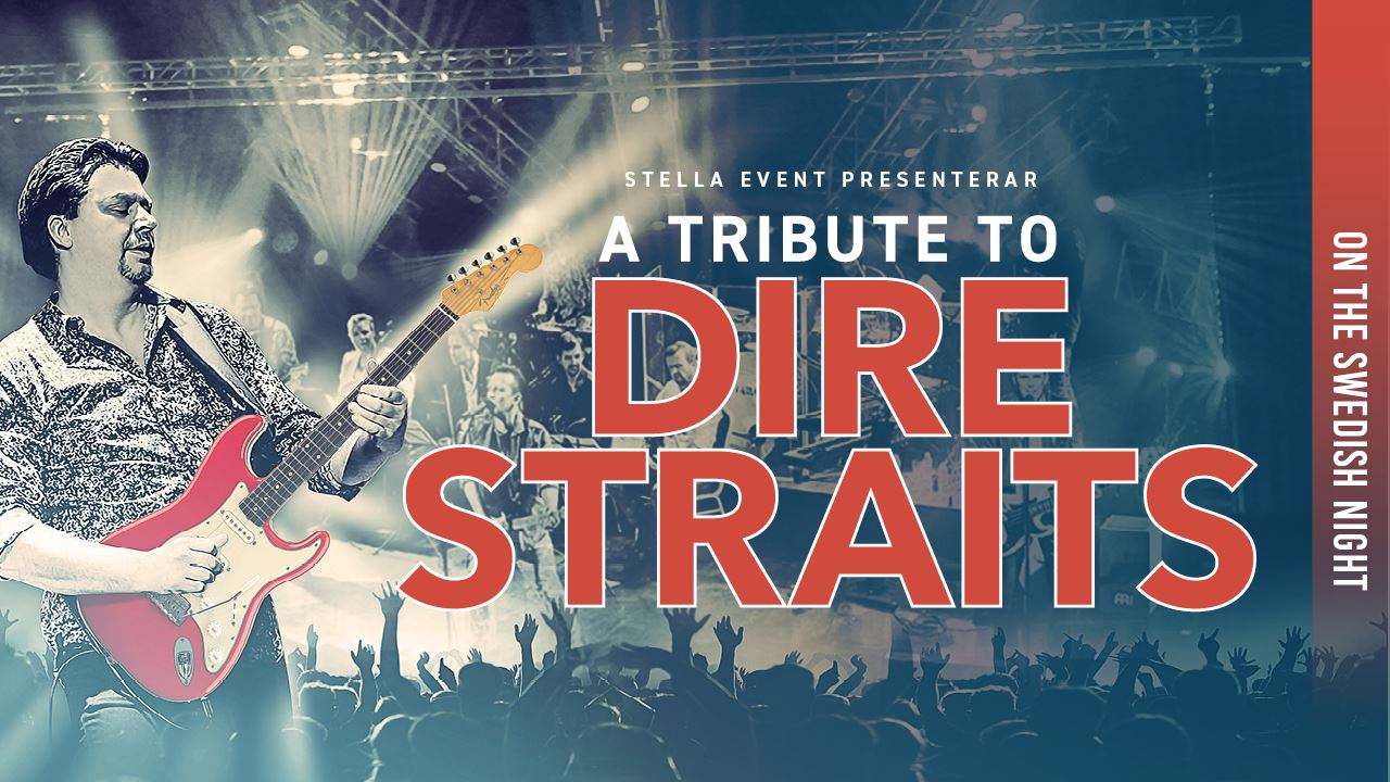 © Stella Event, A Tribute to Dire Straits
