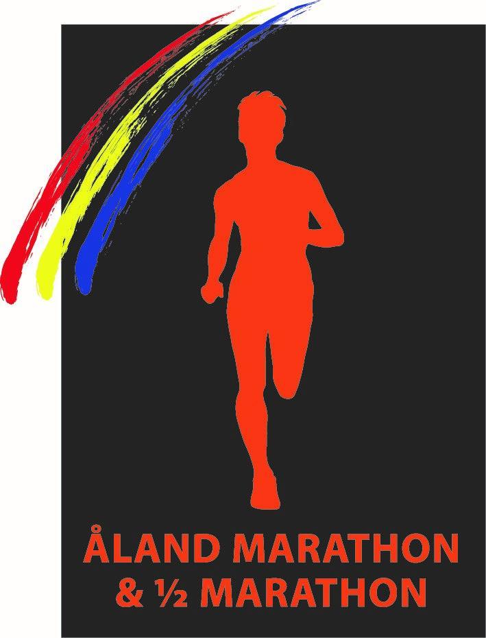 Åland Marathon och ½ Marathon 2017