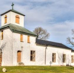 © Foto, P Enochsson , Musik i sommarkväll - Vankiva kyrka