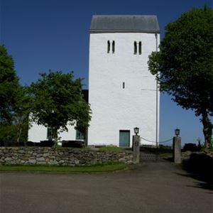 Musik i sommarkväll -Farstorps kyrka