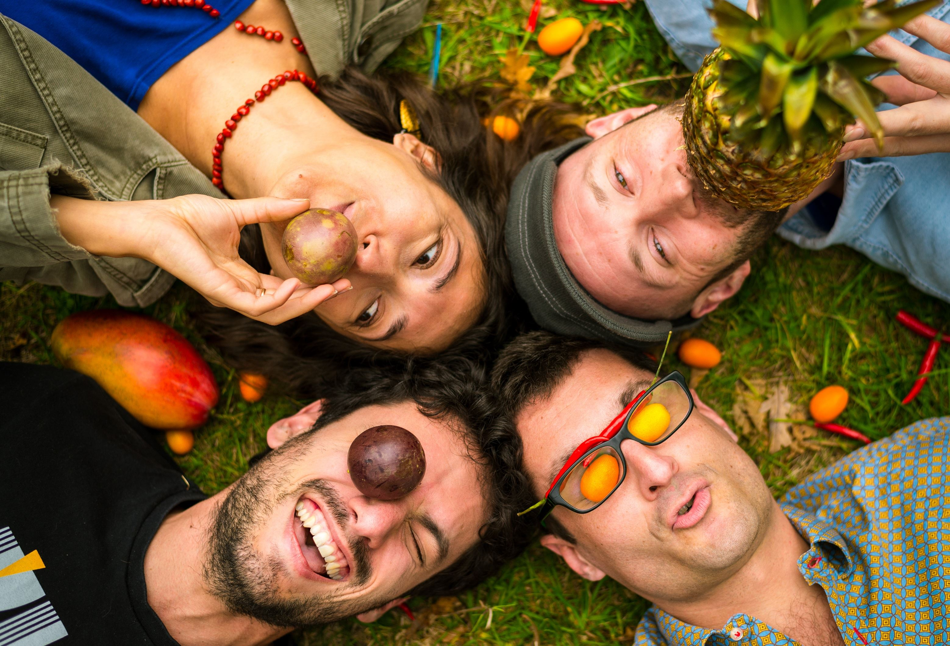 FESTIVAL VIBRATIONS : Maracuja - samedi 2 septembre